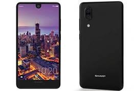 Смартфон Sharp Aquos S2 (C10) 4/64gb Black Global Version Qualcomm Snapdragon 630 2700 мАч