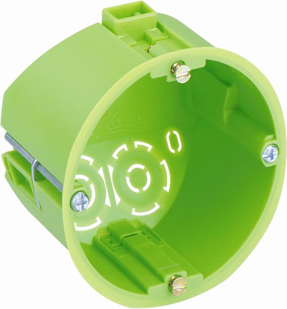 Коробка універсальна HW 050, Ø 68 мм