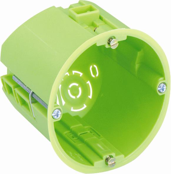 Коробка універсальна HW 065, Ø 68 мм