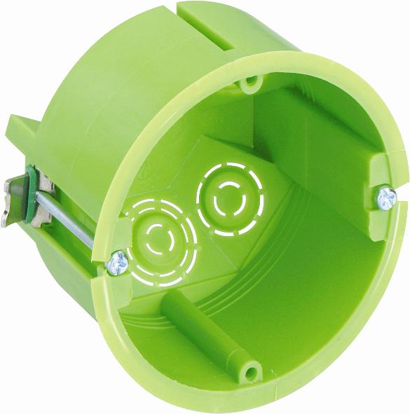 Коробка розподільча HW 070, Ø 74 мм