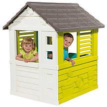 Детский игровой домик Smoby Pretty 810710, фото 3