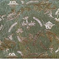 Комплект покрывал  полуторный Версаче зеленый