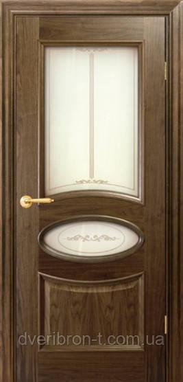 Двери Брама 34.3 орех американский