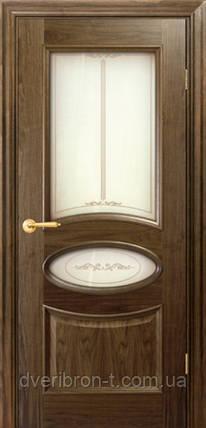 Двери Брама 34.3 орех американский, фото 2