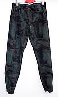 Мужские джинсы на резинке Plus Press 1809-002L (29-36/8ед) 12.85$