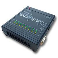 Кассовый сервер «CashDrive CD-8 Zeus»