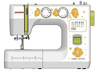 Швейная машина Janome Excellent Stitch 15A (ES 15A)