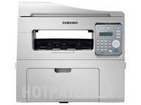 Прошивка Samsung SCX-4655FN лазерного ч/б принтера