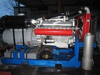 ДГУ Дизельные генераторы 200 кВт, ДЭС дизельные электростанции 200 кВт (АД-200-Т400-1Р, АД-200-Т400-2Р)