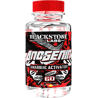 Blackstone Labs Anogenin (60 капс)
