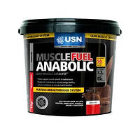 Гейнер USN Nutrition Muscle Fuel Anabolic (4 кг)