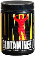 Глютамін Універсальний Glutamine powder (300 г) (104726) Фірмовий товар!