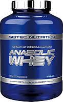 Протеин Scitec Nutrition Anabolic Whey (2.3 кг)
