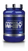 Протеїн Scitec Nutrition Anabolic Whey (900 г) (103905) Фірмовий товар!