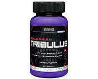 Трибулус Ultimate Nutrition Bulgarian tribulus terrestris (90 капс)