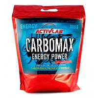 Углеводы (карбо) Activlab Carbomax energy power (3 кг)