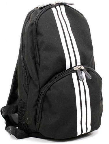 Рюкзак городской, молодежный, детский 9 л. Wallaby 153 черный