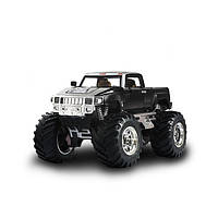 Джип микро Hummer (черный) (46391)