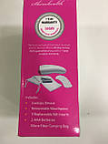 Електричний прилад для збільшення губ - плампер Juva Lips Automatic  Plumper, фото 7