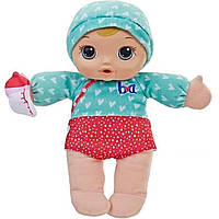 Мягкая кукла Малышка, Baby Alive
