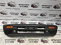 Бампер передний Nissan Micra K10 (1982-1992) OE:6202221B25, фото 1