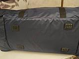 (45*78*36)Спортивна дорожня nike Дуже великий сумка для через плече тільки оптом, фото 5
