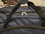 (45*78*36)Спортивна дорожня nike Дуже великий сумка для через плече тільки оптом, фото 6