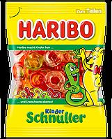 Желейные конфеты Haribo Kinder Schnuller (Детская пустышка) Германия 200г