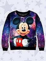Свитшот Mickey Cosmos
