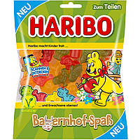 Желейные конфеты Haribo   Bauernhof Spaß (веселая ферма) Германия 175г