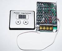4000 Вт Цифровой регулятор мощности 220 В с цифровым дисплеем, фото 1