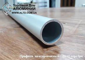 Труба круглая алюминий 25х1,5 / AS, фото 2