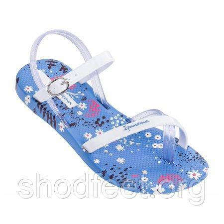 Детские сандалии Ipanema Fashion Sandal VI Kids 82522-20247 (для девочек)