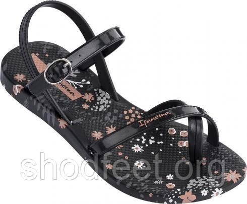 Детские сандалии Ipanema Fashion Sandal VI Kids 82522-20766 (для девочек)