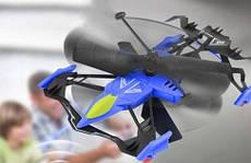 Радиоуправляемые вертолеты и квадрокоптеры