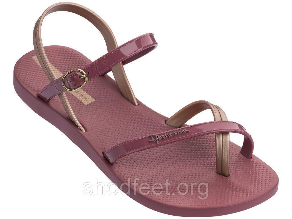 Женские сандалии Ipanema Fashion VII Sandal 82682-24749