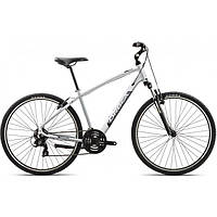 Велосипед Orbea COMFORT 30 19 M Grey - Black