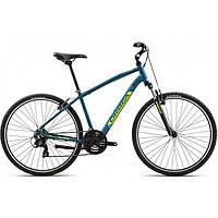 Велосипед Orbea COMFORT 30 19 XL Blue - Green