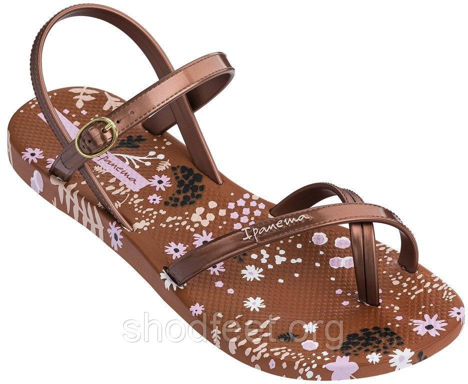Женские сандалии Ipanema Fashion Sandal VI 82521-21296