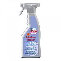 Размораживатель стекол - Scheiben Enteiser   0.5 л.