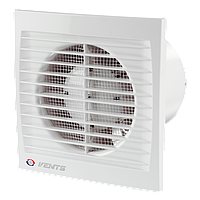 Осевые настенные и потолочные вентиляторы ВЕНТС 100 С К 12