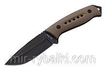 Нож нескладной WK 06029