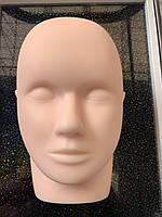 Голова манекена для макіяжу