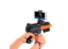 Автомат AR Game Gun mix
