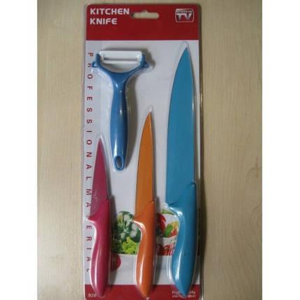 Набор ножей KITCHEN KNIFE B28-003A, фото 2