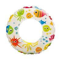 Надувной круг для детей Intex 59230