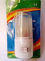 Ночник  LED с включателем., фото 1