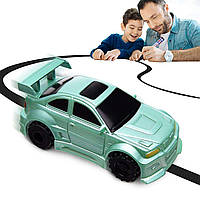 Индуктивная машинка Inductive Car Green - 149765