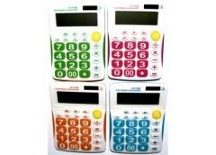 Калькулятор Kenko KK-9136 настольный средний (120)