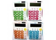 Калькулятор Kenko KK-9136 настольный средний (120), фото 2